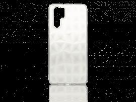 Transparent TPU Diamond Cover til Huawei P30 Pro