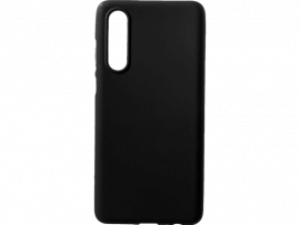 Matte TPU Cover til Huawei P30