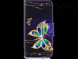 Kukupu Flip Cover til Huawei P30 Lite