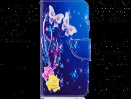 Momea Flip Cover til Huawei P30 Lite