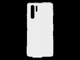 Transparent TPU Cover til Huawei P30 Pro