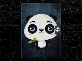 Kanoki Flip Cover til Huawei MediaPad T3 10