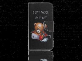 Angry Bear Flip Cover til Huawei Honor 20 / 20 Pro / Nova 5T