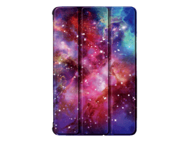Space Tri-Fold Cover til Huawei MatePad Pro