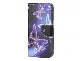 Vitas Flip Cover til Huawei P40 Lite