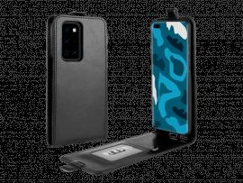 Sarandi Flip Cover til Huawei P40 Pro
