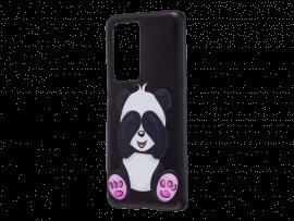 Panda TPU Cover til Huawei P40 Pro