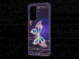Kukupu TPU Cover til Huawei P40
