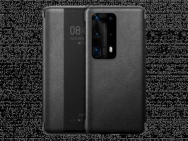 Smart View Flip Cover til Huawei P40 Pro