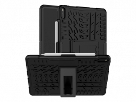 Hybryd Cover m. Kickstand Cover til Huawei MatePad Pro
