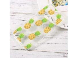Ananas TPU cover til Huawei P10