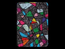 Soto Tri-Fold Cover til Huawei MediaPad T3 10