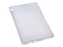 Transparent TPU Cover til Lenovo Tab M10 HD 10.1