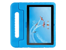 Børne Cover m. Kickstand til Lenovo Tab M10