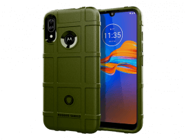 Anti Shock Cover til Motorola Moto E6 Plus