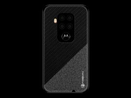Stile TPU Cover til Motorola One Zoom