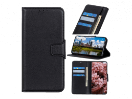 Graviera Flip Cover til Motorola Edge