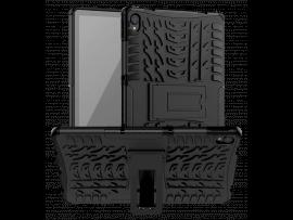 Hybrid Cover m. Kickstand til Lenovo Tab P11