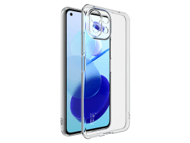 Transparent TPU Cover til Xiaomi Mi 11 Lite