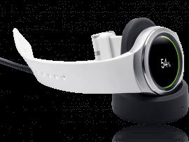 Trådløs oplader til Samsung Gear S2 / S2 Classic