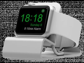 Aluminium Holder til Apple Watch