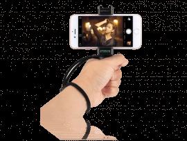 Håndholdt Smartphone Grip