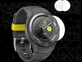 Hærdet beskyttelsesglas til Huawei Watch 2/W2 / 2 Classic