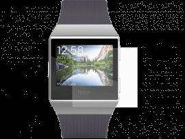 Beskyttelsesfilm til Fitbit Ionic