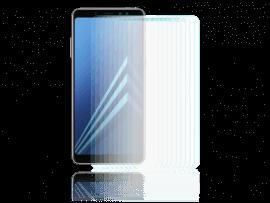 Hærdet Beskyttelsesglas til Samsung Galaxy J4+