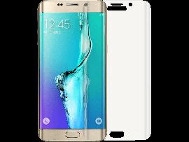 Hærdet Beskyttelsesglas til Samsung Galaxy S6 Edge - buet