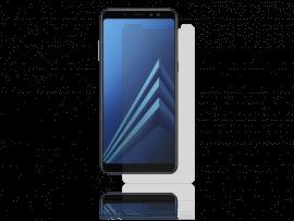 Privacy Glas til Samsung Galaxy A8 (2018)
