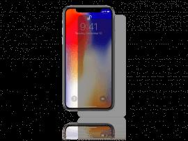 Privacy Glas til iPhone 11 / XR