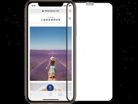 Buet Hærdet Beskyttelsesglas til iPhone XR / 11