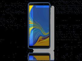Privacy Glas til Samsung Galaxy A7 (2018)