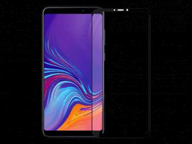 3D Hærdet Beskyttelsesglas til Samsung Galaxy A9 (2018)