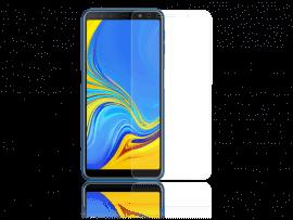 Hærdet Beskyttelsesglas til Samsung Galaxy A70