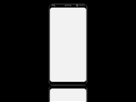 Buet Hærdet Beskyttelsesglas til Nokia 9 PureView