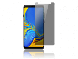 Privacy Glas til Samsung Galaxy A9 (2018)
