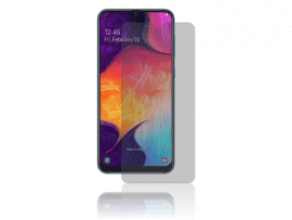 Privacy Glas til Samsung Galaxy A30s & A50