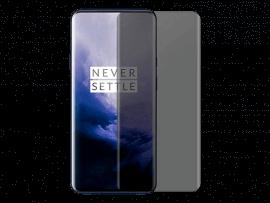 Privacy Glas til OnePlus 7T Pro