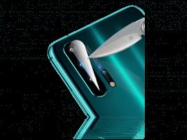 Hærdet Kamera Beskyttelsesglas til Huawei Honor 20 / 20  / Nova 5T