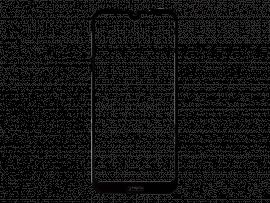3D Hærdet Beskyttelsesglas til Nokia 4.2