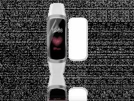 Beskyttelsesfilm til Samsung Galaxy Fit E