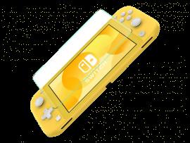 Hærdet Beskyttelsesglas til Nintendo Switch Lite