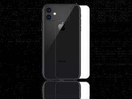 Hærdet Bagside Beskyttelsesglas til iPhone 11