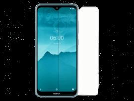 Hærdet beskyttelsesglas til Nokia 6.2 / 7.2