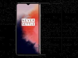 Buet Hærdet Beskyttelsesglas til OnePlus 7T