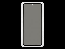 Privacy Glas til Samsung Galaxy A51