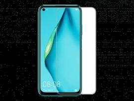 Hærdet Beskyttelsesglas til Huawei P40 Lite
