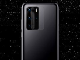 Hærdet Kamera Beskyttelsesglas til Huawei P40 Pro